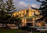 Hôtel Newcastle - Newcastle Beach Hotel-3