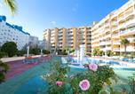 Location vacances Calpe - Apartment Apolo Vii-2