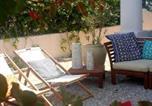 Location vacances Santa Marina Salina - Villa Euribia-4