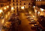 Location vacances  Ville métropolitaine de Palerme - Appartamento in centro palermo-4