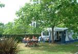 Camping avec Piscine La Bastide-Clairence - Camping Sites et Paysages Lou P'Tit Poun-3