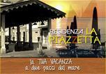 Location vacances Porto Recanati - Residenza La Piazzetta-1