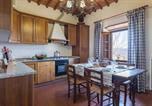 Location vacances Civitella in Val di Chiana - Casale Giglio-2