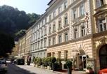 Hôtel Salzbourg - Hotel Wolf Dietrich-1