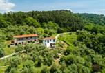 Location vacances  Province de Pistoia - Casa Cielo-1