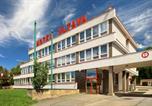 Hôtel Větřní - Hotel Vltava