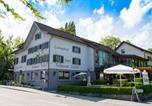 Hôtel Altstätten - Hotel Badhof-1
