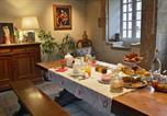 Location vacances Clavé - Le prieuré Saint Barthélémy-2