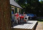 Camping Limousin - Domaine du Lac de Feyt-4