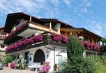 Hôtel Ruhpolding - Hotel Pension Heidelberg-1