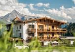 Hôtel Pfundsalm-Mittelleger - Hotel Bergkristall-2