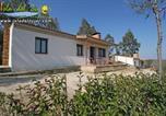 Location vacances Esparragosa de Lares - Casa Rural Apartamento &quote;Isla del Zújar&quote;-1