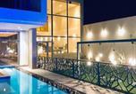 Location vacances Buraydah - شاليهات انوش الفندقية-1