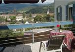 Location vacances Luttenbach-près-Munster - Appartements Maison Bellevue-1