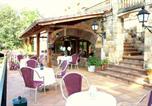 Hôtel Peñarrubia - Hotel Infantado-4
