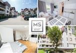 Location vacances Polanica-Zdrój - Apartament Zdrojowa 24-2