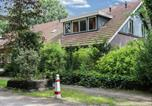 Location vacances Borken - Cozy Holiday Home in Winterswijk surrounded by Forest-2