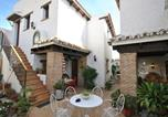 Location vacances Riogordo - Charming Cottage in Periana with Pool-2