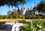 Hôtel Mont-près-Chambord - Relais de Chambord - Small Luxury Hotels of the World-1