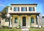 Location vacances Pasadena - Monrovia Royal Oaks Garden-2