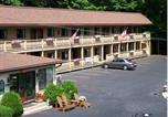 Hôtel Glens Falls - Tall Pines Motel-3