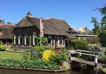 Hôtel Gemeente Zwartewaterland - B&B De Hofstee-1