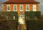 Location vacances Ebrington - Whitchurch Farm Guesthouse-1