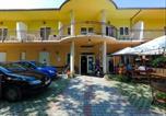 Hôtel Siófok - Beach Hotel-4