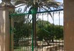 Location vacances Algaida - Casa Campo Castellitx-2