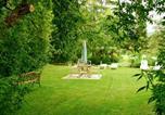 Location vacances Baie-Saint-Paul - Gîte La Chambre des Maîtres-3