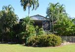 Villages vacances Darwin - Aaok Lakes Resort and Caravan Park-1