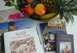 Location vacances Scicli - Apartment Casa Giaus-2