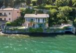 Location vacances Schignano - Villa a lago-1