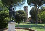 Location vacances  Province de Forlì-Césène - Cozy Apartment near the Beach in Gatteo-2