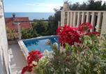 Hôtel Dubrovnik - Bed and Breakfast Villa Klaic-1