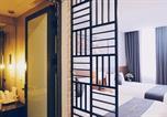 Hôtel Huế - The G.Hotel Hue-4