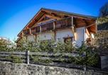 Location vacances Valloire - Chalet Odalys Le Peak-1