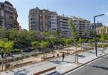 Location vacances Barcelone - Apartments Sata Park Guell Area-4