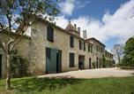 Location vacances Pouy-Roquelaure - Chateau d'Auge - Grand Gite-4