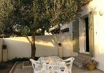 Location vacances Saintes-Maries-de-la-Mer - Appartement de l'olivier-1