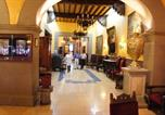 Hôtel Guanajuato - Posada Santa Fe-2
