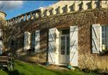 Hôtel Beaupuy - Domaine Haras de la Tour-4