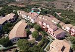 Hôtel Castelsardo - Residence Pendrasardinia Costa del Turchese-3