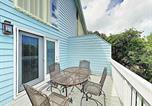 Location vacances Wilmington - New Listing! Pelican Perch - Walk To Beach Home-3