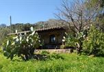 Location vacances Isnello - Chalet Parco delle Madonie-2