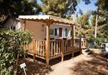 Camping avec Piscine Toulon - Homair - Camping La Presqu'Ile-1