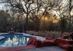 Location vacances Marloth Park - Ivory Sands Safari Lodge-1