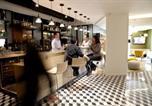 Hôtel 4 étoiles Carquefou - Mercure Nantes Centre Gare-3