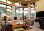 Location vacances Teton Village - Cody House B-1