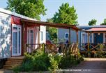 Camping avec Quartiers VIP / Premium Narbonne - Camping Les Sablons-4